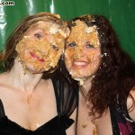 Tori & Gilly Pied
