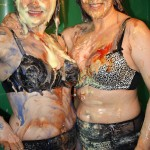 Tori & Gilly get messy at SploshAGirl