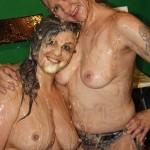 Mucky Girls - Gilly & Tori
