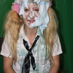 Naughty Messy Schoolgirl