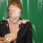 He Pied Shay!